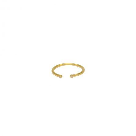 Classic Amilia ring